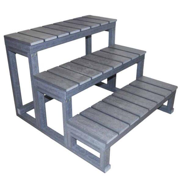 escalier 3 marches. Black Bedroom Furniture Sets. Home Design Ideas