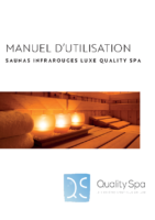 Notice-saunas-infrarouge-luxe-quality spa