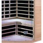 sauna-infrarouge-dangle-panneaux-carbone-2180w-luxe-2-3-places-sno-6