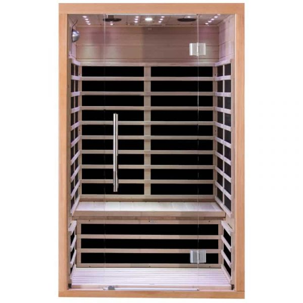sauna-infrarouge-panneaux-carbone-1840w-luxe-2-places-sno-2