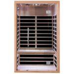 sauna-infrarouge-panneaux-carbone-1840w-luxe-2-places-sno-21