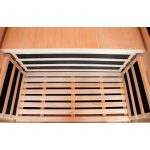 sauna-infrarouge-panneaux-carbone-1840w-luxe-2-places-sno-4