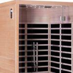 sauna-infrarouge-panneaux-carbone-1840w-luxe-2-places-sno-5