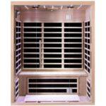 sauna-infrarouge-panneaux-carbone-2220w-luxe-3-places-sno-2