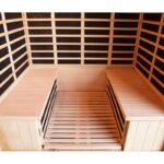 sauna-infrarouge-panneaux-carbone-3200w-luxe-4-places-sno-6