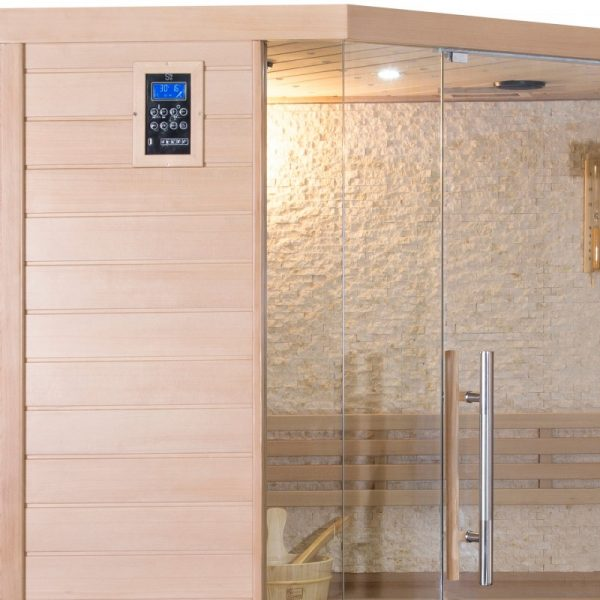 sauna-traditionnel-dangle-3-4-places-sno-poele-sawo-6000w-5
