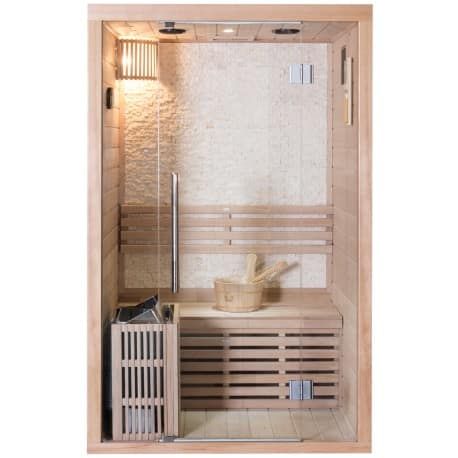 sauna-traditionnel-luxe-2-places-sno-poele-sawo-3000w-2