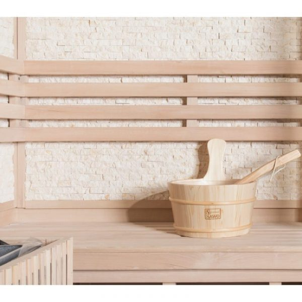 sauna-traditionnel-luxe-2-places-sno-poele-sawo-3000w-5
