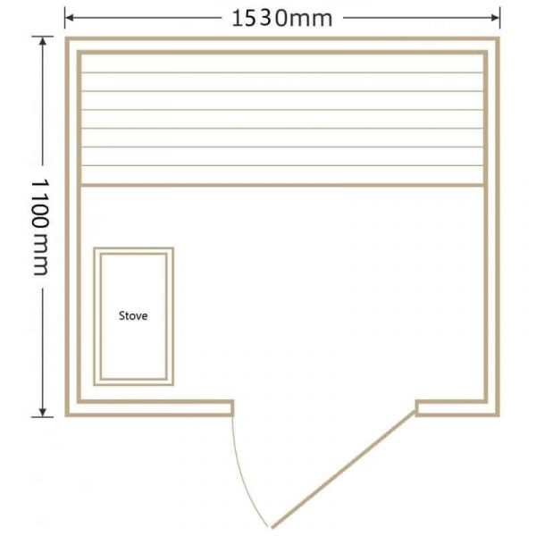 sauna-traditionnel-luxe-3-places-sno-poele-sawo-4500w