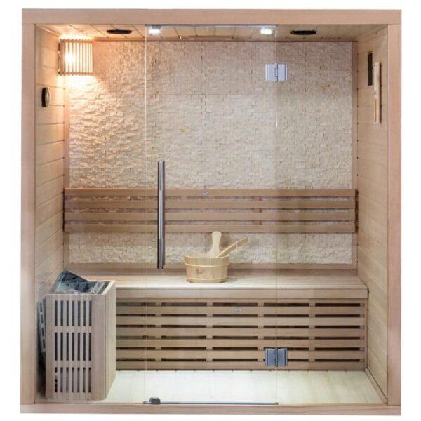 sauna-traditionnel-luxe-4-places-sno-poele-sawo-8000w-2