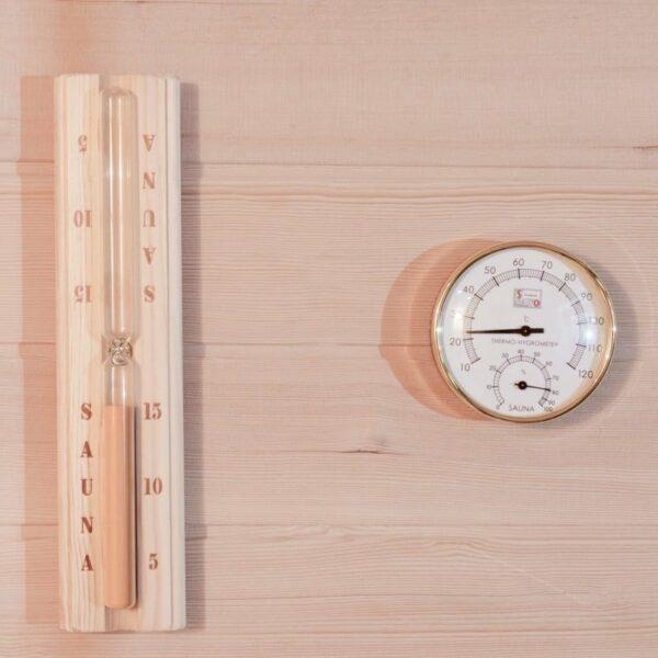 sauna-traditionnel-luxe-5-6-places-Quality Spa-poele-sawo-9000w-13