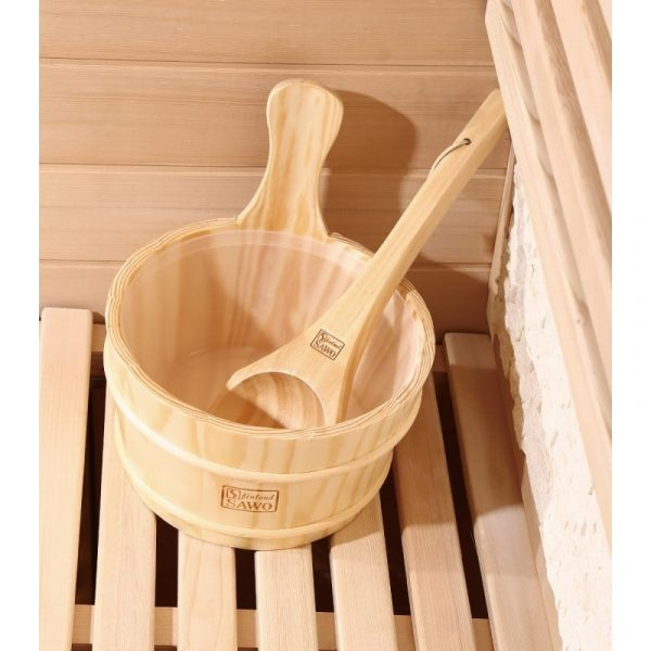 sauna-traditionnel-luxe-5-6-places-Quality Spa-poele-sawo-9000w-14