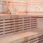 sauna-traditionnel-luxe-5-6-places-Quality Spa-poele-sawo-9000w-2
