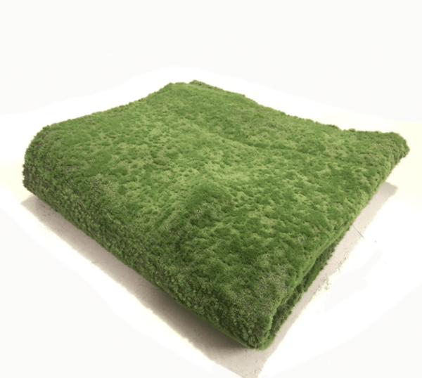 Mousse Végétal V6 3