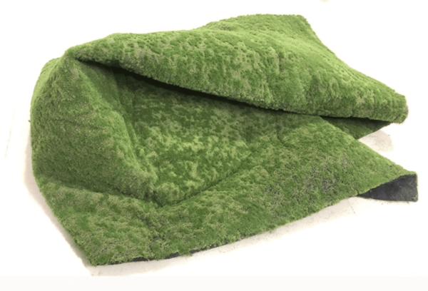 Mousse Végétal V6 5