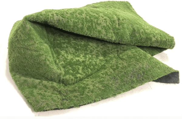 Mousse Végétal V6 8