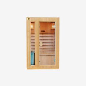 Sauna traditionnel Quality Spa