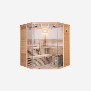 Sauna traditionnel Quality Spa