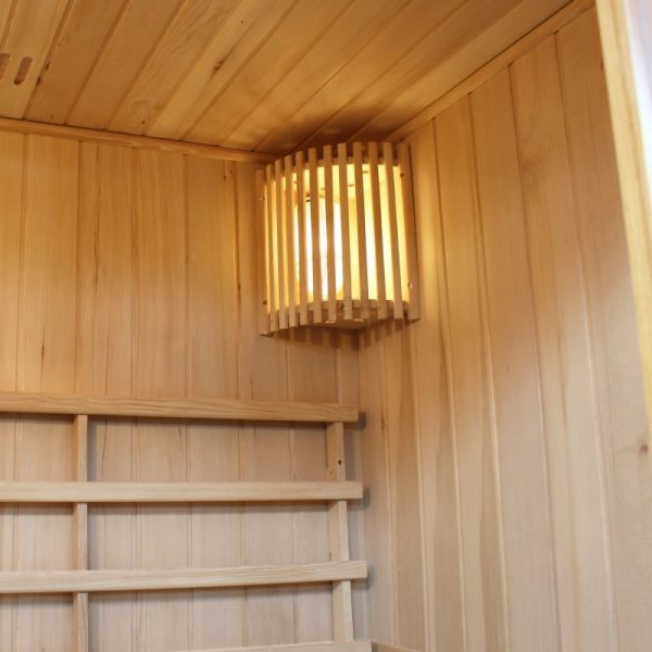 sauna-traditionnel